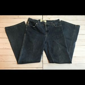 Vintage Moschino Jeans Donna Bootcut -Sz 30